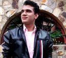 Kevin Castillo