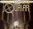 Annihilation: Conquest - Quasar Vol 1 3