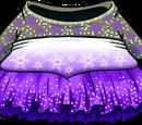 Snowy Sky Dress
