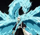 Magie du Chasseur de Dragon de Glace