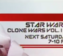 Star Wars: Clone Wars Marathon