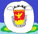 Cityballs of Portugalball