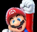 Videojuegos para Nintendo Mega-Game