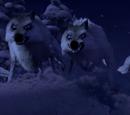 Los Lobos (Frozen)