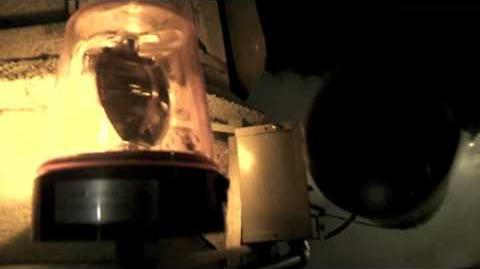"""Resident Evil 5 Campaña Viral 4 """"El Puente"""""""