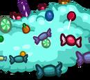 Candy Stash