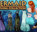 Mermaid Clothing Collection