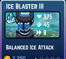 Ice Blaster III