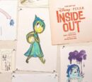 Inside Out books
