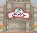 Barnacle Boulevard