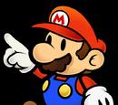 Paper Mario:Last Stand