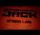 Samurai Jack Marathon (December 2002)