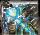 Xeex the Ancient Magic