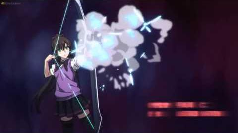 Strike The Blood - Opening 1