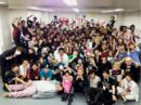 Ari ki full cho party 3 cast.jpg