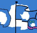 Antarcticaball