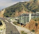 San Andreas Shootout LTS