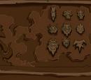 Las Máscaras de los Sombra-Khan