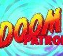 Doom Patrol (Shorts) Episode: Challenge of the Timeless Commander