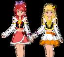 International Pretty Cure