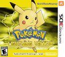 Pokémon Lightning Yellow