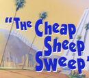 The Cheap Sheep Sweep