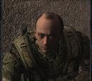 Teniente Sokolov