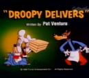 Droopy Delivers