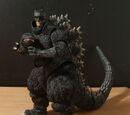 Titanollante/Batman vs. Godzilla was a real thing