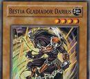 Bestia Gladiador Darius