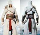 Tenues d'Assassin's Creed: Unity