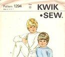 Kwik Sew 1294