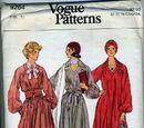 Vogue 9264 A