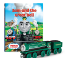 Sam and the Great Bell Book Pack