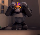 Gorilla Grodd(Lego Universe)