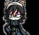 K the Cat
