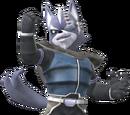 Wolf (Calamity)