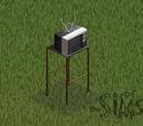 Objetos de Los Sims 3