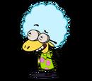 Grandma Butternut