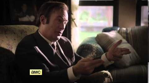 Better Call Saul - Episode 1.02 - Mijo - Promo