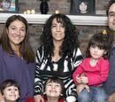 DeMello Family