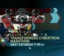 Transformers: Cybertron Marathon