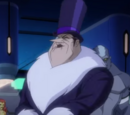 Penguin (Batman Unlimited: Animal Instincts)