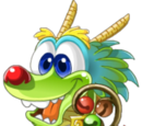 Mini-me Dragon