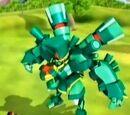 Robot Pemusnah Mukalakus