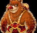 Magma Bear