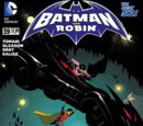 Batman and Robin Vol 2 39