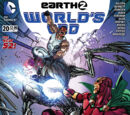 Earth 2: World's End Vol 1 20