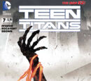 Teen Titans Vol 5 7