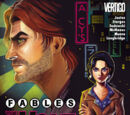 Fables: The Wolf Among Us Vol 1 2